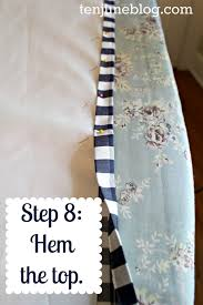 How To Sew Blackout Curtains Ten June Diy Blackout Curtain Tutorial How To Make Awesome