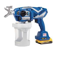 can you use a paint sprayer to paint kitchen cabinets the 6 best airless paint sprayers of 2021