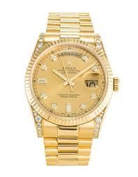 rolex day date watches watchfinder co
