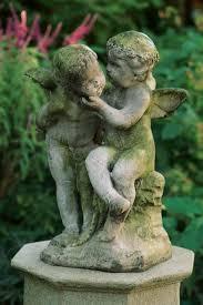 25 unique garden statues ideas on small garden