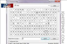 how to type letter enye ñ in computer desktop and laptop