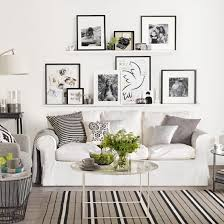 white livingroom grey and white living rooms ideas centerfieldbar com