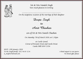 hindu wedding invitation wedding invitation wording in hindu dogobedience co