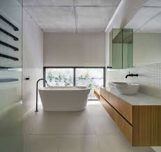 minimalist contemporary bathroom design homedesignboard
