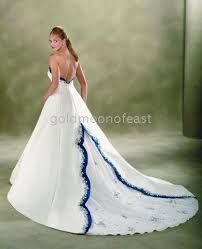 teal wedding dresses white and teal wedding dresses pictures ideas guide to buying