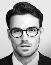 hairstyles for long straight hair with glasses top 48 best hairstyles for men with thick hair photo guide