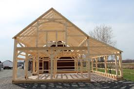 post and beam barn raising the barn yard u0026 great country garages