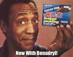 Funny Bill Cosby Memes - bill cosby fails to sedate appeals court wonkette