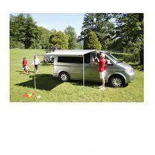 Fiamma Awnings Uk Fiamma F45s Black 260 Vw California T5 T6 Awning Leisure Outlet