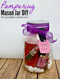25 jar gift ideas gift