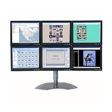 Monitor Stands For Desks Monitor Stands And Lcd Stands For The Floor And Desk Top