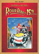 rabbit dvds who framed roger rabbit dvds discs ebay