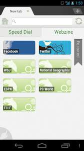 browsers for android mobile the best browsers for your android phone pcworld