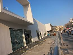 chambre de commerce cannes gare sncf cannes vinci immobilier construira l hôtel et le pôle