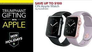 stores with best black friday deals best buy offering 100 off apple watch on black friday watchaware