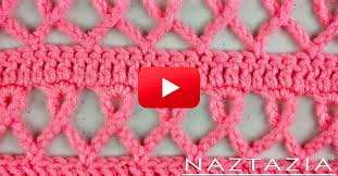 crochet ribbon learn how to crochet this pink ribbon scarf the breast cancer