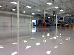 Industrial Concrete Floor Coatings Concrete Polishing And Floor Coatings Tjb Industries