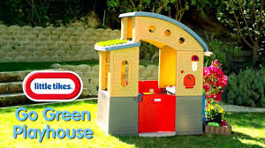 Cute Patio Ideas by Patio Ideas Outdoor Charming Little Tikes Playhouse For Cute Kids
