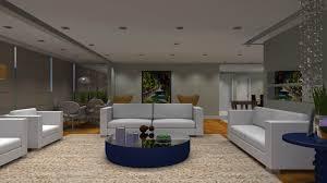 living room decoration barbara borges design