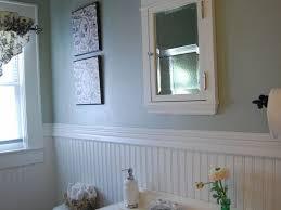 wainscot bathroom pictures home design ideas