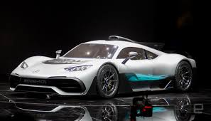 mercedes supercar mercedes puts formula one tech in an electric hypercar
