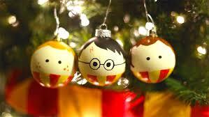 ornaments harry potter ornaments hallmark