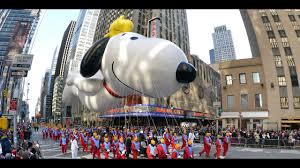 thanksgiving day parade in new york city 11 23 17