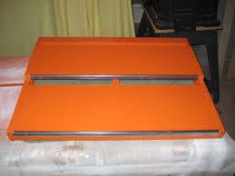 homemade pedal board gideond u0027s mind in mayhem