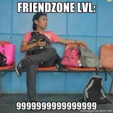 Friends Zone Meme - friend zone meme kappit
