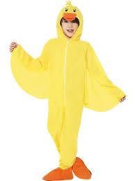 child duck onesie costume 27995 fancy dress ball