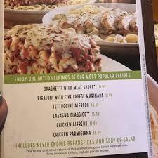 Olive Garden 5 99 For Unlimited Soup Salad - olive garden italian restaurant 39 photos 29 reviews italian