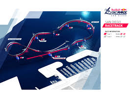 infographic san diego racetrack 2017 red bull air race world