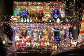 richmond tacky light tour rva holiday lights party bus tacky lights tour tickets in