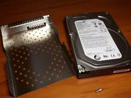 How To Open Seagate Freeagent Desk Seagate Freeagent Goflex Desktop External Hard Drive Disassembly