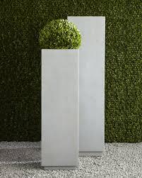 modern plant pots http archinetix com modern square planters p 2409 html