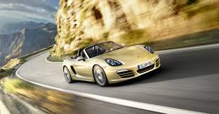 gold porsche convertible 2014 porsche boxster type s automotive car dealership u0026 business