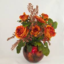 Silk Flowers Arrangements - 40 best flower arrangements images on pinterest silk flowers