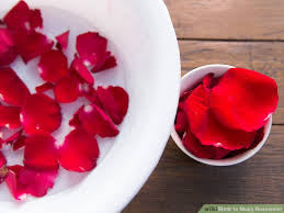 Where Can I Buy Rose Petals The Best Ways To Make Rosewater Wikihow