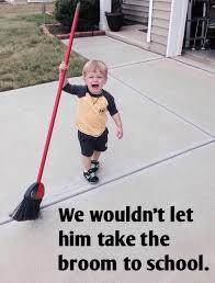 Broom Meme - the best broom memes memedroid