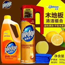 Pledge Wood Floor Cleaner Buy Shanghai Johnson Pledge Wood Floor Cleaner 500g Pefrson