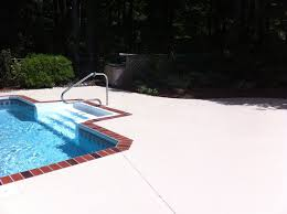 paint concrete pool deck henderson wallcovering u0026 painting