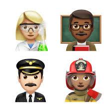 unicode 9 emoji updates brandchannel apple releases new emojis to bring more diversity to