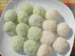 cuisine metisse boules coco réconfortantes sans blé sans lait sans oeufs