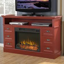 homestar flamelux media electric fireplace dream home