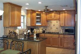 renovated kitchen ideas simple kitchen design for middle class family kitchen renovation