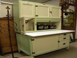 Antique Green Kitchen Cabinets 105 Best Hoosier Cabinet Images On Pinterest Hoosier Cabinet