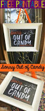 Halloween Candy Jar Ideas by Best 25 Candy Signs Ideas On Pinterest Graduation Party Favors