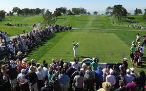 Golf Murals by Top Weekend Events Farmers Insurance Open San Diego Tet Festival