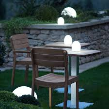 Patio Table Lights Diy Point Led Indoor Outdoor Table L Smart Green Lighting