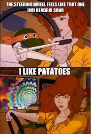 Ninja Turtles Meme - teenage mutant ninja turtles meme by marleycake on deviantart